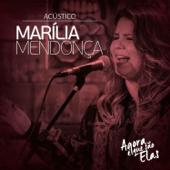 Eu Sei De Cor (Ao Vivo Acústico)-Marília Mendonça