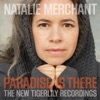 Paradise Is There: The New Tigerlily Recordings ジャケット写真