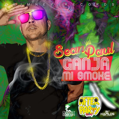 Ganja Mi Smoke - Single - Sean Paul