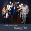 Pastor Marlon Lock - Hang On  Single Album