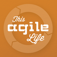 Podcast cover art for This Agile Life