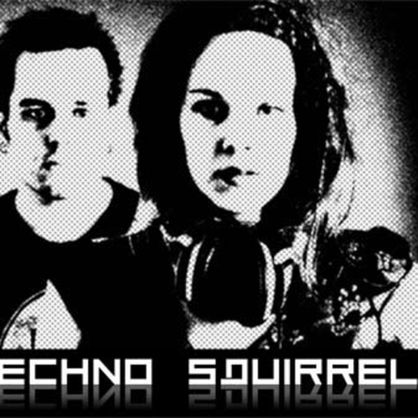 The Techno Squirrels' Podcast