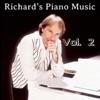 Richard's Piano Musics, Vol. 2 ジャケット写真