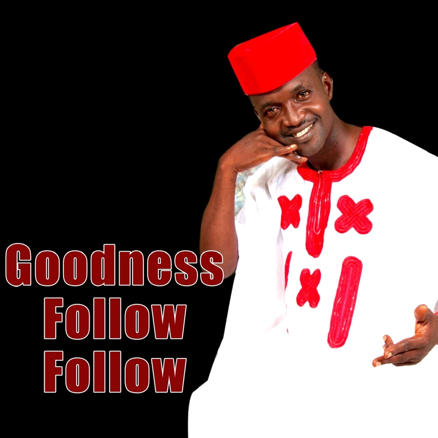 Goodness Follow Follow - Single