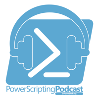 PowerScripting Podcast