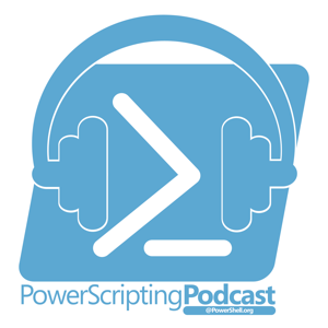 PowerScripting Podcast podcast