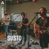 SUSTO - SUSTO on Audiotree Live  EP Album