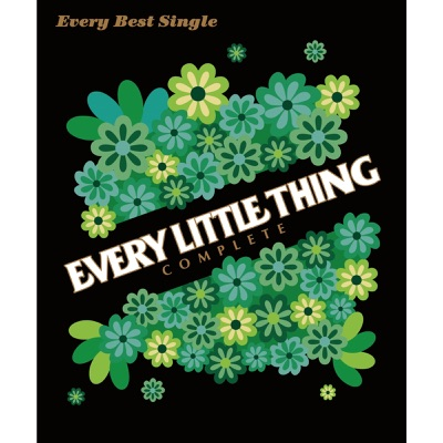 Every Best Single - Complete - Every little Thing