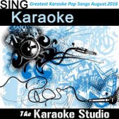 Download The Karaoke Studio - Thy Will (In the Style of Hillary Scott) [Instrumental Version]
