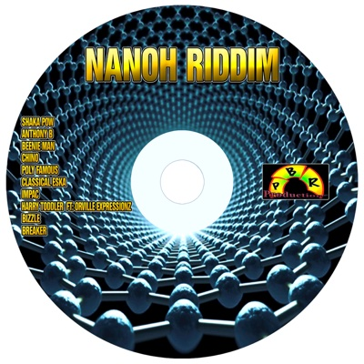 Nanoh Riddim - Various Artists album