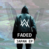 Faded Japan