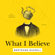 Bertrand Russell - What I Believe: 3 Complete Essays on Religion (Unabridged)