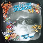 James Luther Dickinson - I Was a Champion
