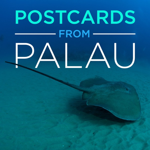 Postcards from Palau (HD)