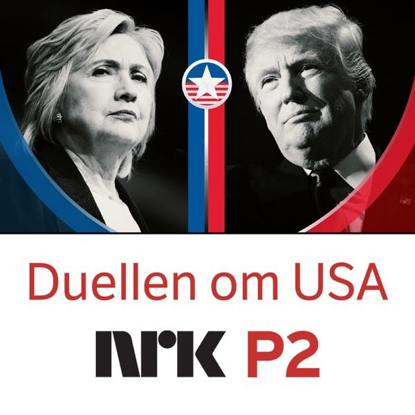 Duellen om USA