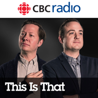 Podcast cover art for This Is That from CBC Radio