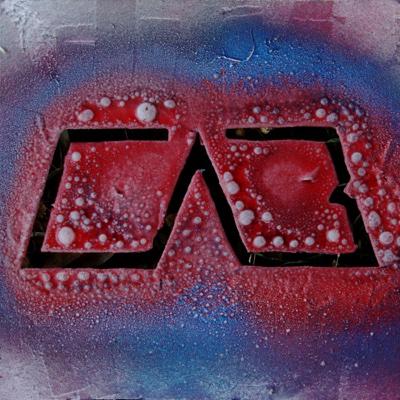 II - EP - crimsonandblue album