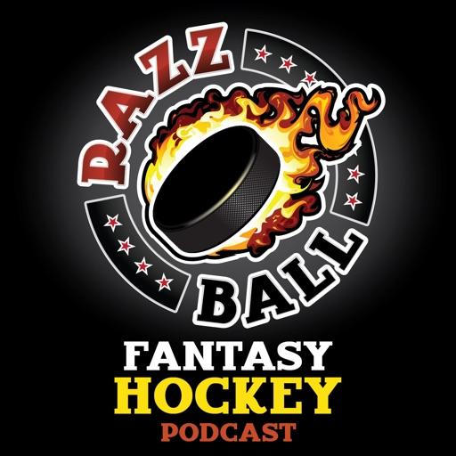 Cover image of Fantasy Hockey Blog at Razzball.com
