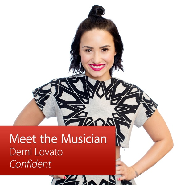 Demi Lovato: Meet the Musician