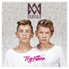 Marcus & Martinus - Girls (feat. Madcon) artwork