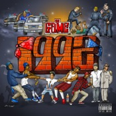 The Game - All Eyez feat. Jeremih