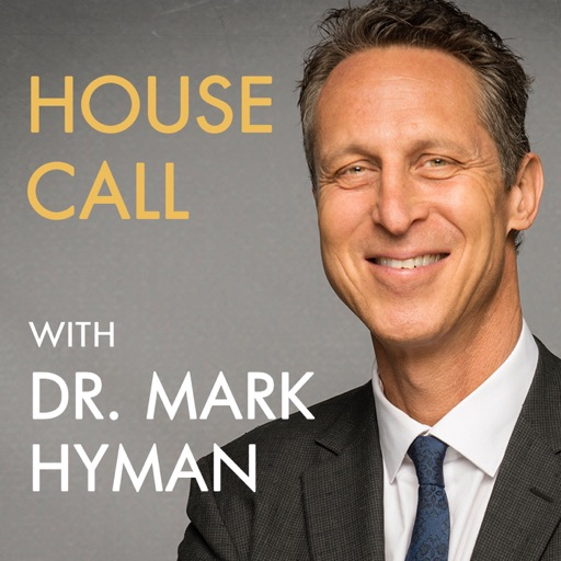 Cover image of House Call With Dr. Hyman