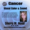 Health Visualization for Cancer Hypnosis Using Color H051 - EP - Sherry M Hood
