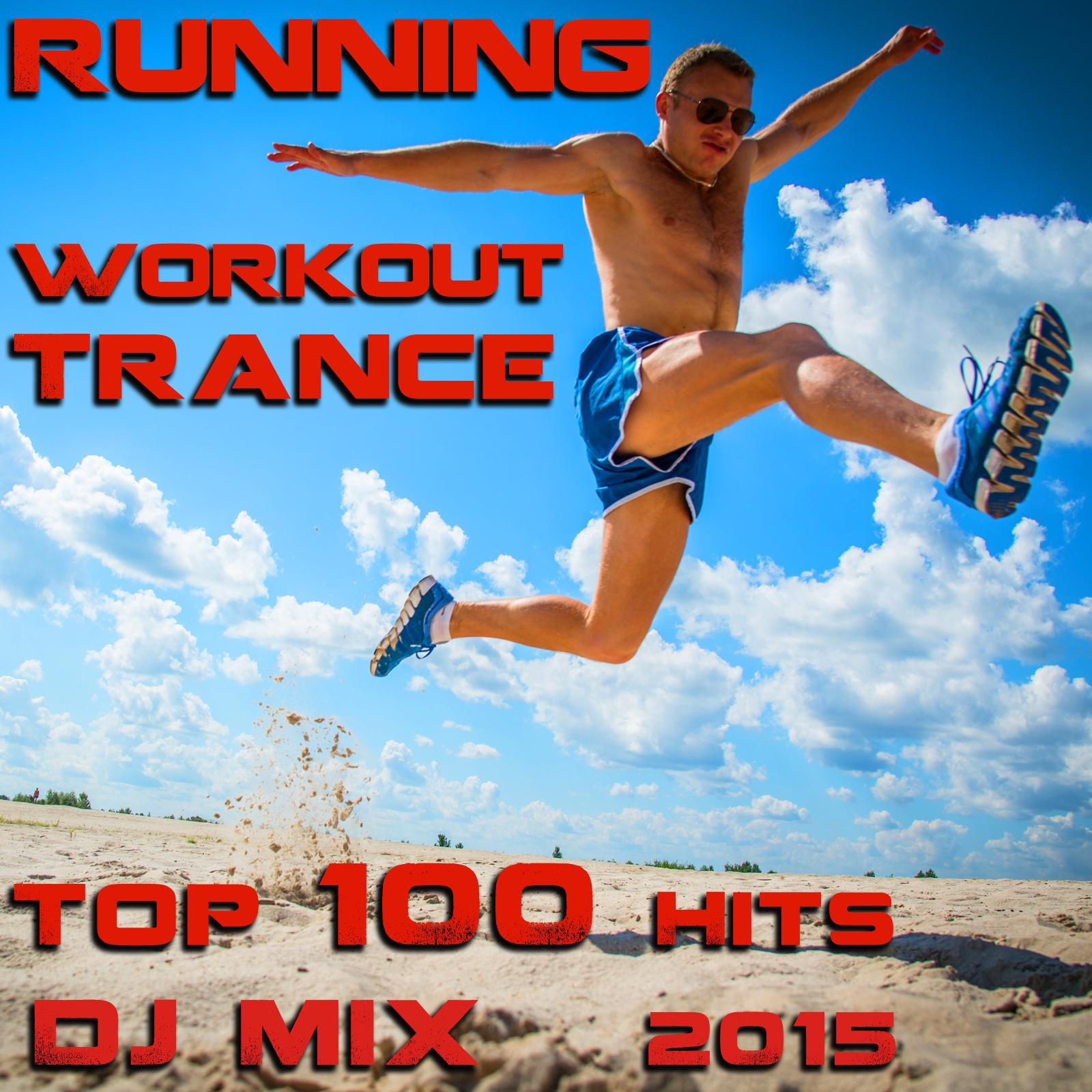 House & Trance Morning Warmup Ramp, Pt. 7 (126 BPM Running Workout DJ Mix)