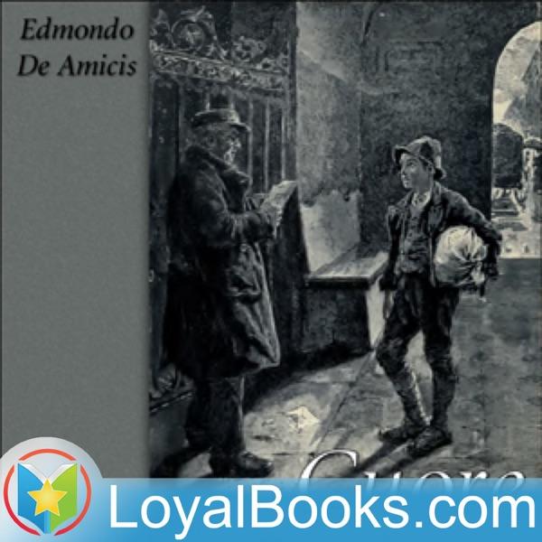 Cuore by Edmondo De Amicis