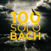 Jakob Lindberg - Suite in G Minor for Solo Lute, BWV 995: I. Prelude II. Allemande