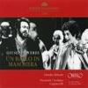 Verdi: Un ballo in maschera (Live), Luciano Pavarotti, Gabriele Lechner, Piero Cappuccilli, Orchestra of the Vienna State Opera & Claudio Abbado