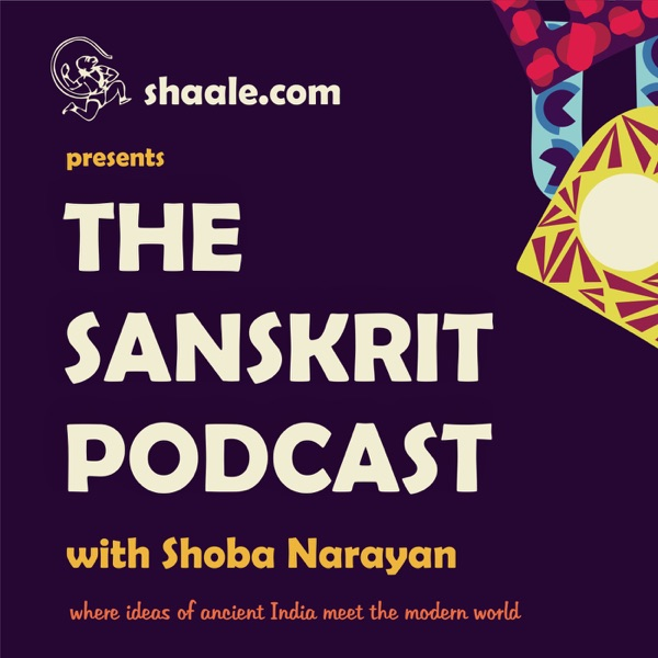 The pleasures of Sanskrit – a youth's perspective with Suhas Mahesh
