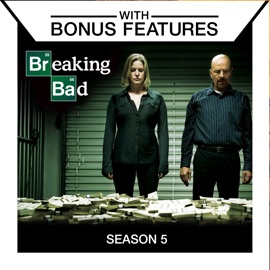 Making Of Episode 502 Madrigal Inside Breaking Bad
