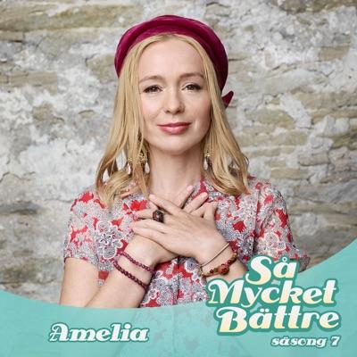Amelia - Single - Lisa Ekdahl
