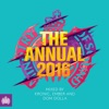 Ministry of Sound: The Annual 2016, Various Artists