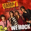 Camp Rock: We Rock (Radio Disney Exclusive) - Single