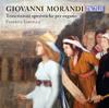 Federica Iannella - Morandi: Trascrizioni operistiche per organo artwork