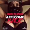 Tommy Lee Sparta - Affi Come Back artwork