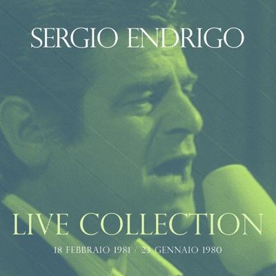 Concerto live @ RSI (18 Febbraio 1981 - 23 Gennaio 1980) - Sérgio Endrigo