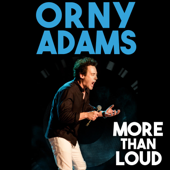 More Than Loud-Orny Adams