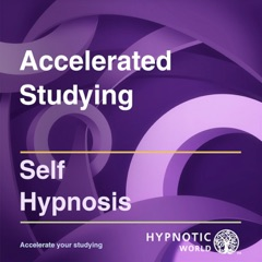 Accelerated Studying Self Hypnosis (feat. Stephen Armstrong)