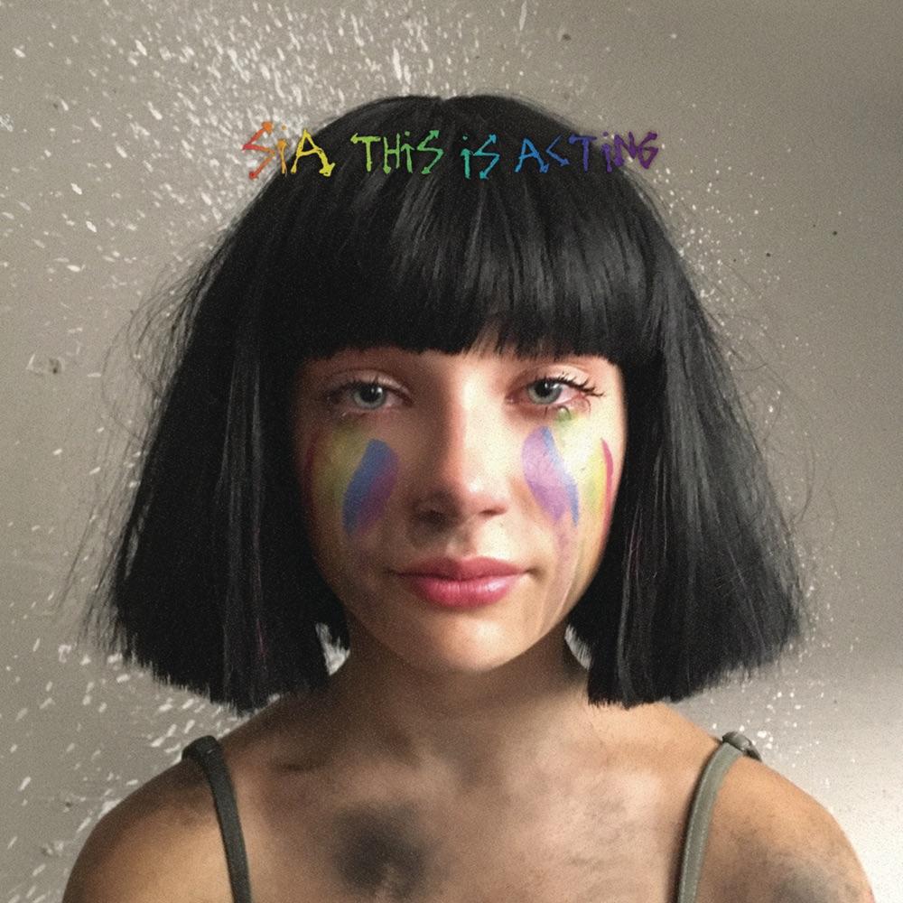 Sia The Greatest (feat. Kendrick Lamar)