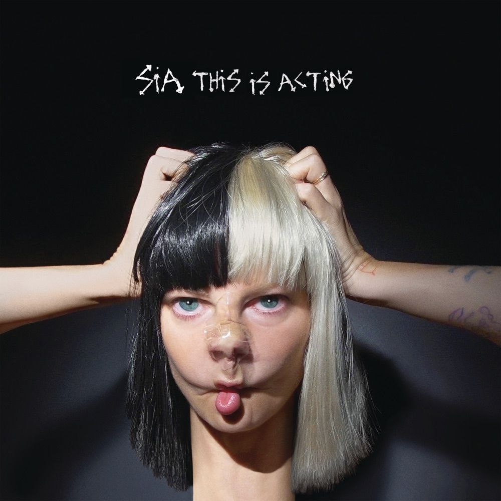 Sia Unstoppable