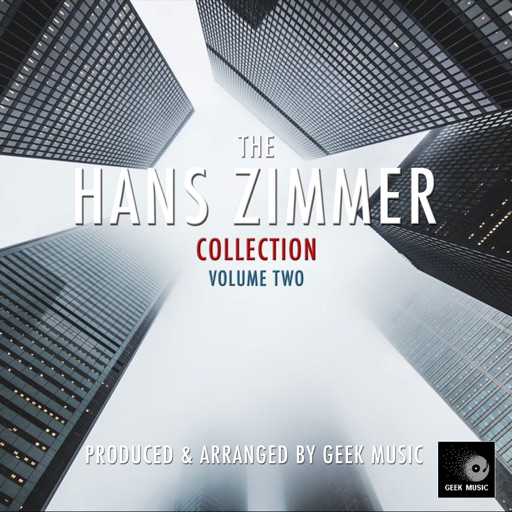 The Hans Zimmer Collection Volume Two