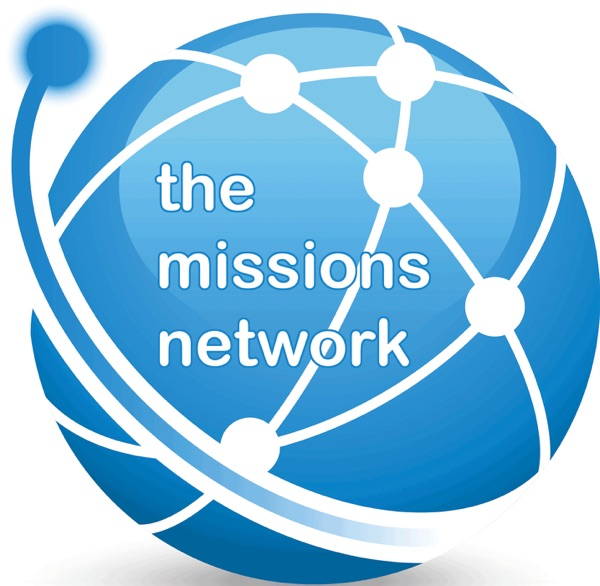 the missions network video podcast
