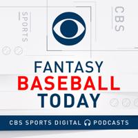 Fantasy Baseball Today Podcast podcast
