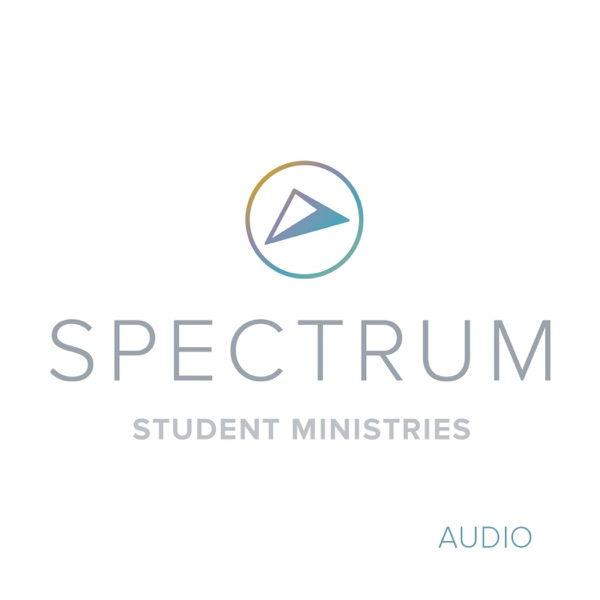 Spectrum Audio Podcast with Pastor Kelly Bransford