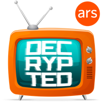 Decrypted, Ars Technica's TV podcast podcast