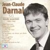 50 succès essentiels 1955-1962 - Jean-Claude Darnal