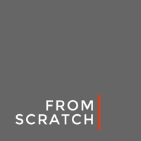 Podcast cover art for From Scratch with Jessica Harris